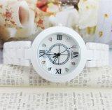 Horloge van de Gift van de Manier van Colourfull het Waterdichte Slimme Ceramische