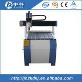 Calidad garantizada haciendo publicidad de la máquina del CNC
