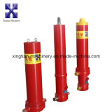 Dump Truck를 위한 다단식 Telescopic Hydraulic Cylinder&RAM