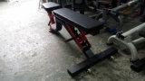 Handelsgymnastik-Eignung-Geräten-multi justierbarer Prüftisch