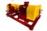 Constructeur innovateur de centrifugeuse de décanteur de gisement de pétrole en Chine