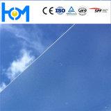 Haltbares gefilmtes überzogenes Solarglas Doppelt-AR für 250W PV Baugruppe