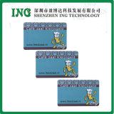 더 싼 Magnetic Strip Card Hico 300OE