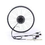 Kit eléctrico elegante de la conversión de la bicicleta de la generación 200W-400W de la empanada 5/kit eléctrico del H3AGALO USTED MISMO de Ebike del kit del mecanismo impulsor