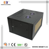 19 '' U.S Type Wall Mounted Cabinet voor Telecommunication (wb-wm-04RD)
