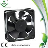 120*120*38mm DC Cooling Fan 중국제 2016년 Hot Selling Plastic Fan