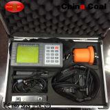 ラージ・スクリーンJt 5000超音波地下の管水漏出探知器