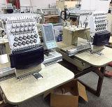 Máquina principal do bordado do controle de computador Wonyo1201 um