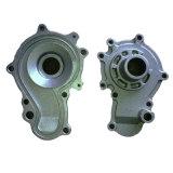 Отливка силы тяжести ODM OEM Китая алюминиевая с ISO 9001