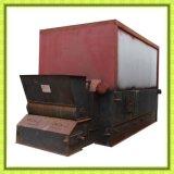 Caldera completamente automática del petróleo de Themic, calentador de petróleo termal (YLW)