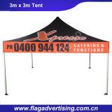 Lieferant für Wasser-Beweis und Wind Resistance Pop up Camping-Zelt