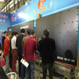 販売の工場製造者のための自動絶縁されたガラスシーリング装置