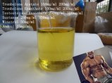 Trenbolone Azetat, rohes Trenbolone Azetat 200mg/Ml 100mg/Ml China-