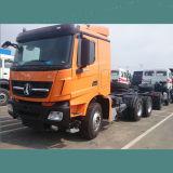 Caminhões nortes do trator do Benz V3, caminhões do trator de 6x4 480HP 100ton