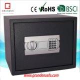 Elektronische Veilige Doos voor Huis en Bureau (g-30EU), Stevig Staal