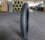 Qualitäts-haltbarer Naturkautschuk-Motorrad-Reifen (80/100-14)