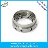 Parti di alluminio dell'automobile di CNC dei pezzi meccanici del tornio di CNC di precisione di OEM/ODM/precisione