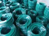 Belüftung-flexibler Garten-Bewässerung-Rohr-Plastikschlauch
