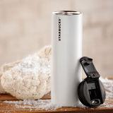 Acero inoxidable de vacío del frasco de café taza de café Vaso
