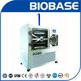 Liofilizador del secador de helada, liofilizador experimental Bk-Fd50s