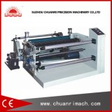 Pet di plastica, PVC, PE Film Slitting Machine con Auto Loading