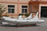 CE rígido del barco de la costilla del casco del barco de lujo del deporte de Liya los 6.2m Yatch aprobado