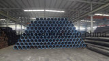 Tubo de la alta calidad ERW por estándar de ASTM API