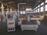 Holzbearbeitung CNC-Ausschnitt-Maschine CNC-Fräser mit Cer
