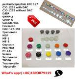 Hormone de peptides de Tesamorelin 2mg/Vial pour la grosse perte
