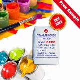 Dióxido Titanium do Rutile de alta qualidade quente da venda 2015 com melhor preço