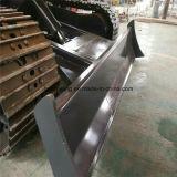 Foto-voltaische gewundene Stapel-Solaranlage/Photovolataic Stapel-Fahrer (HG300-L)