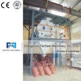 フルオートマチックの予混合の供給の生産ライン