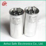 Qualität Round Type 450V Cbb65 Anfang u. Run Capacitor für Compressor