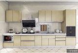 Tiramisu schmälerte u. klassischer Melamin-Vorstand-Küche-Schrank (CA20-13)