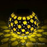 装飾のための変更のモザイク太陽屋内祝祭ライトをかなり着色しなさい
