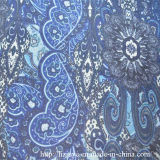 [100د] [شفّون] طباعة بناء لأنّ نساء لباس بطانة