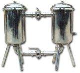 Filtro dal setaccio del duplex dell'acciaio inossidabile per spremuta