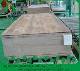 Melamin lamellenförmig angeordnete MDF/Melamine Qualität MDF-/Good