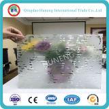 Ясное декоративное стекло с UV технологией