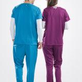 ممرّض مستشفى بدلة, نساء مستشفى بدلة, سيادات بدلة طبّيّ