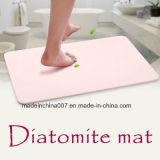Циновка ливня абсорбциы воды циновки ванны диатомина хорошая для рынка Вьетнама