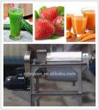Máquina industrial do extrator de suco de fruta