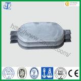 Anode sacrificatoire d'alliage de magnésium de quantité élevée de constructeur de Hongtai
