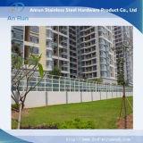 Reducción del nivel de ruidos residencial Barriersr/barrera acústica
