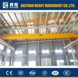 Kaiyuanは顧客のための32トンの天井クレーンを今作った