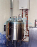 300L単層の構造の混合タンク(ACE-JBG-D4)