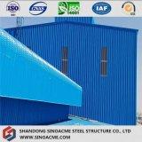Высокая структура металла подъема для мастерской