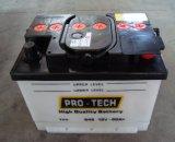 Batterie chargée sèche de voiture du model 646 de Saba