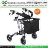 Rollator Foldable de alumínio (CR09)