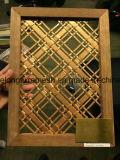 Декоративная ткань металла для украшения